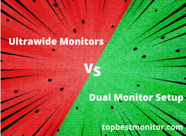 Ultrawide vs. Dual Monitors: Which is Better?