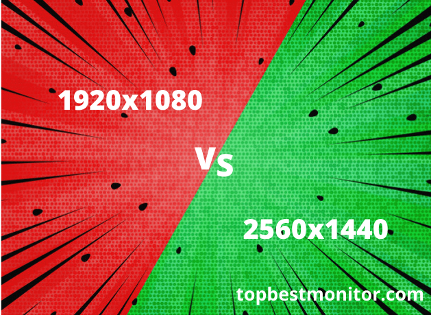 1920x1080 vs 2560x1440 Which is Better